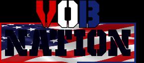 VOBnation Logo