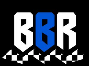 bbr logo design las vegas - 702 pros