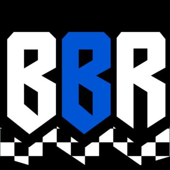 bbr logo design las vegas – 702 pros