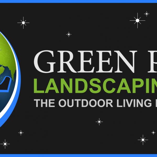 green planet landscaping logo design las vegas - 702 pros web design and seo