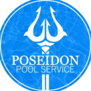 poseidon - logo design las vegas - 702 pros web design and seo