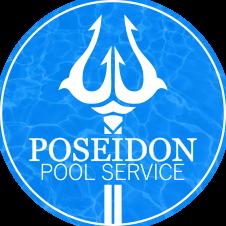 poseidon - logo design las vegas - 702 pros web design and seo
