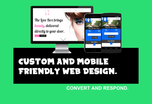 web design company | las vegas