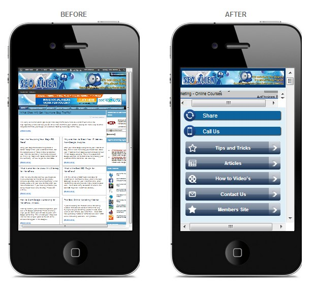 before-after-mobile-ready-website