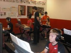 Landero Learning Center