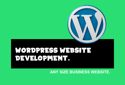 wordpress website development company las vegas