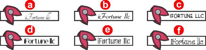 logo options1