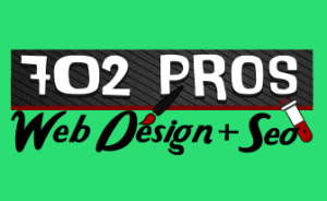 las vegas web design by 702 Pros