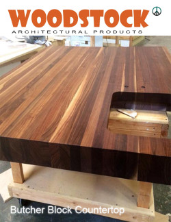 Woodstock Architectural Products