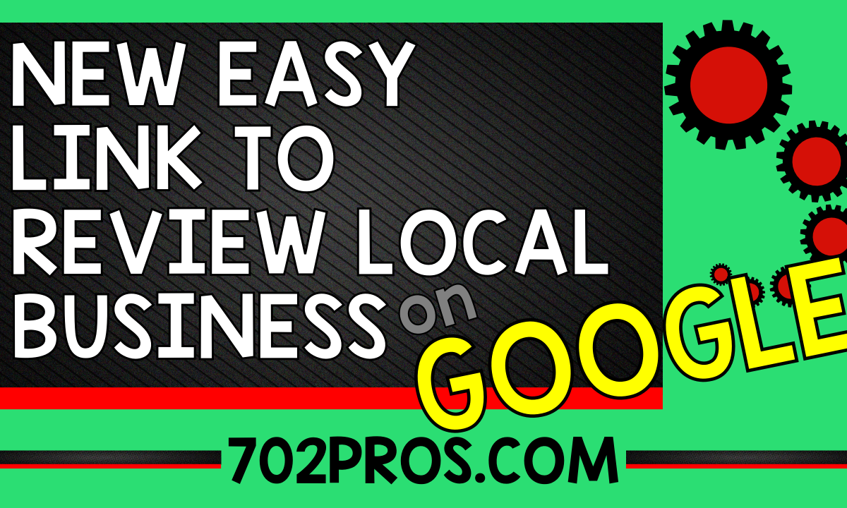 Link to Get Reviews for Local Business on Google Places