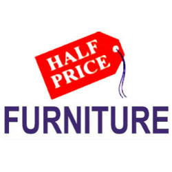 Half Price Furniture Store