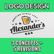 LOGO DESIGN Pricing LAS VEGAS FEATURED IMAGE BY 702 PROS