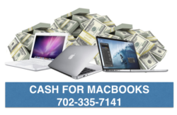 Sell Macbook Las Vegas
