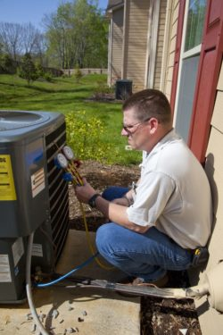 HENDERSON AIR CONDITIONING SERVICE AND REPLACEMENT