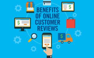 customer reviews las vegas website design company