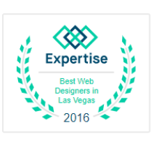 las vegas web design | 702 Pros | Best Web Designer in Las Vegas Award