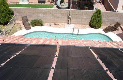 Celestial Solar Pool Heating 702 Pros Las Vegas Web