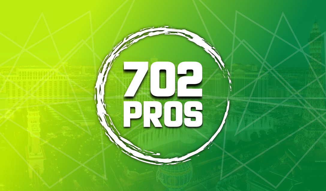 702 Pros - Las Vegas Web Design, Branding, Digital Marketing, Graphic Design, and SEO
