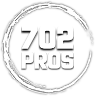web design Las Vegas, WordPress development, SEO, internet marketing, and graphic design services - 702 pros logo