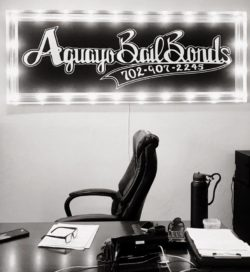 Aguayo Bail Bonds