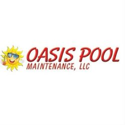 Oasis Pool Maintenance