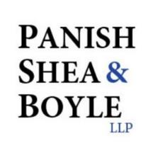 Panish Shea & Boyle, LLP