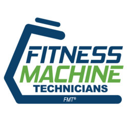 Fitness Machine Technicians Logo