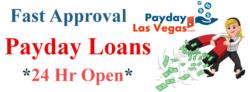 No Credit Check Payday Loans Las Vegas