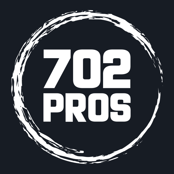 702 Pros Logo | Specializing in Las Vegas Web Design Firm, WordPress development, SEO, internet marketing, and graphic design services