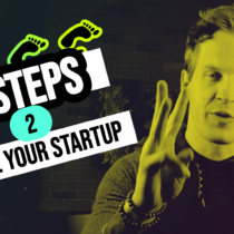 3 STEPS TO TAKE WHEN COMING UP WITH A NAME FOR A STARTUP by Justin Young with 702 Pros