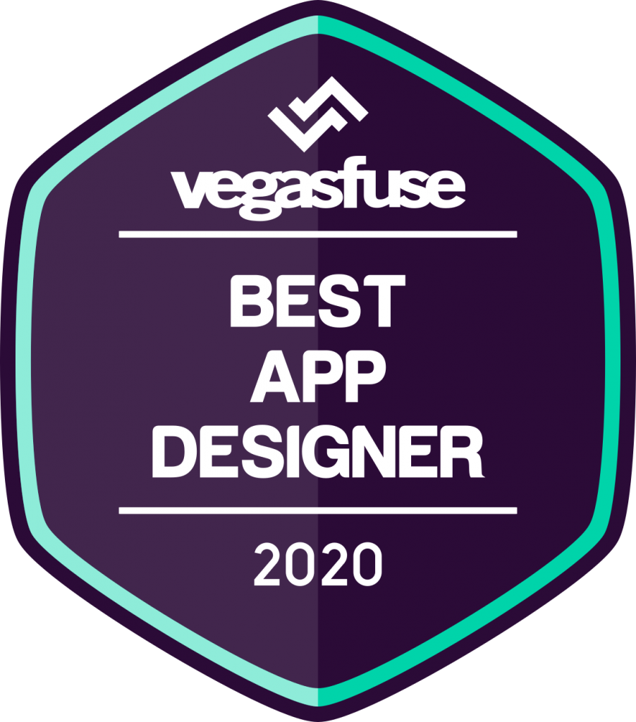 Best App Designer in Las Vegas 2020 | VegasFuse aWARDS
