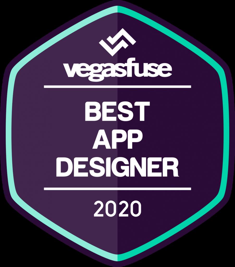 Best App Designer in Las Vegas 2020 | VegasFuse aWARDS