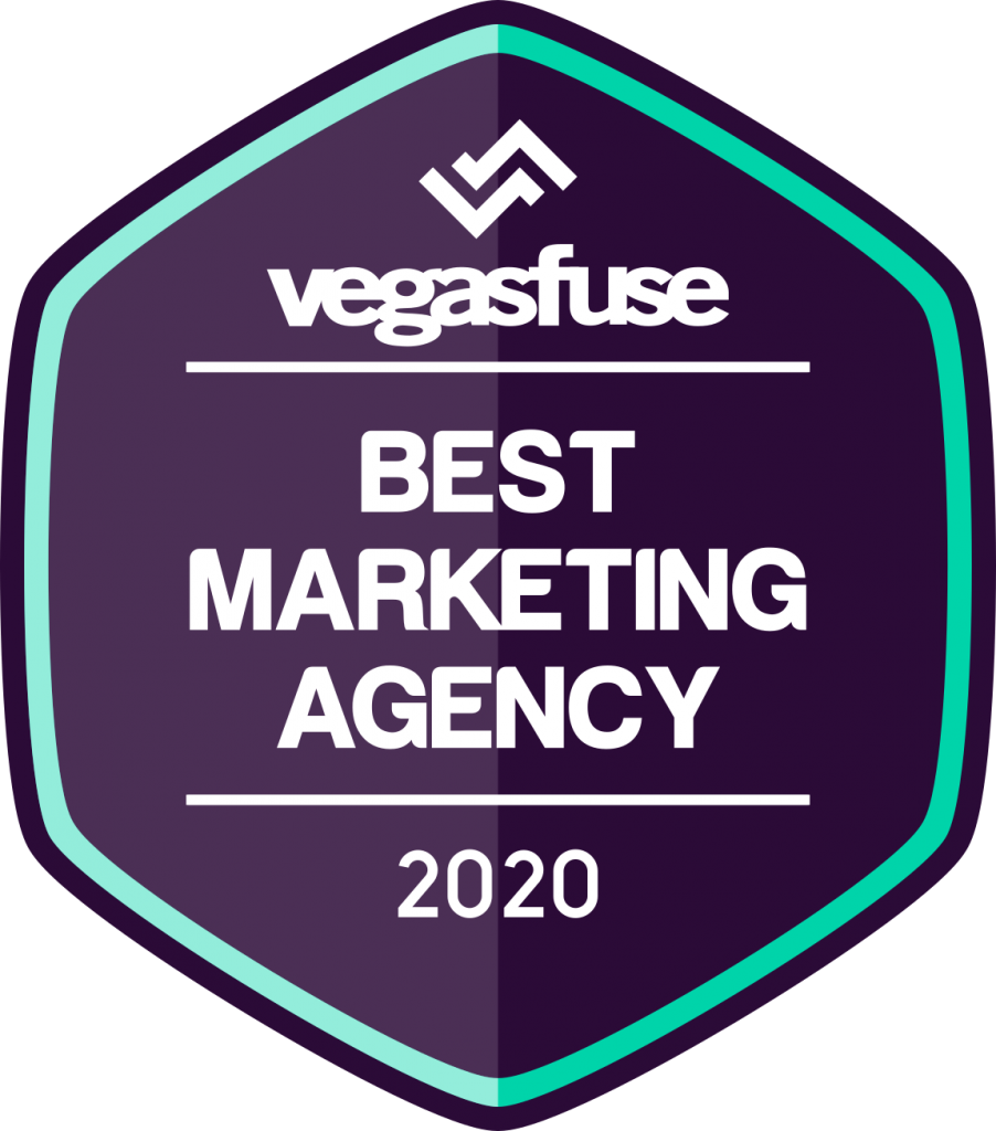 Best Marketing Agency in Las Vegas 2020 | VegasFuse aWARDS