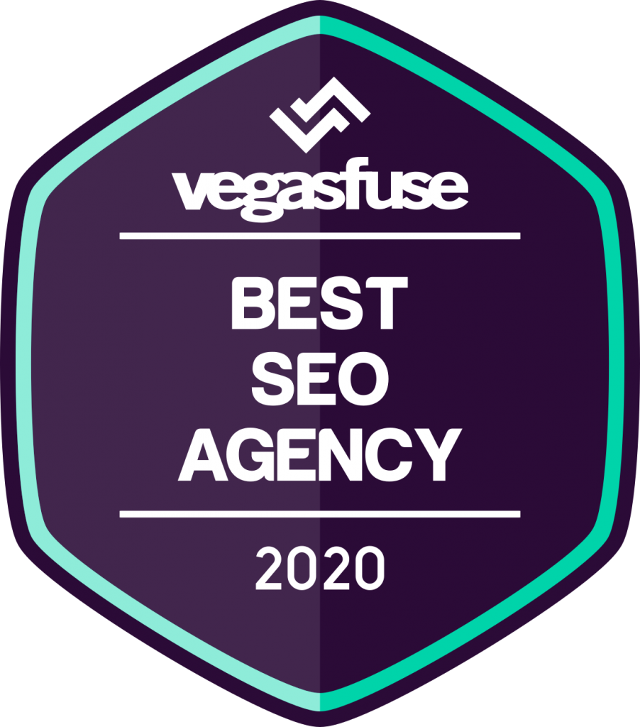 Best SEO Agency in Las Vegas 2020 | VegasFuse aWARDS