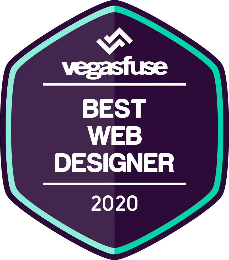 Best Web Designer in Las Vegas 2020 | VegasFuse aWARDS