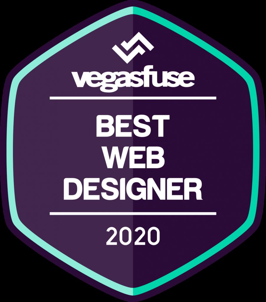 Best Web Designer in Las Vegas 2020 | VegasFuse aWARDS