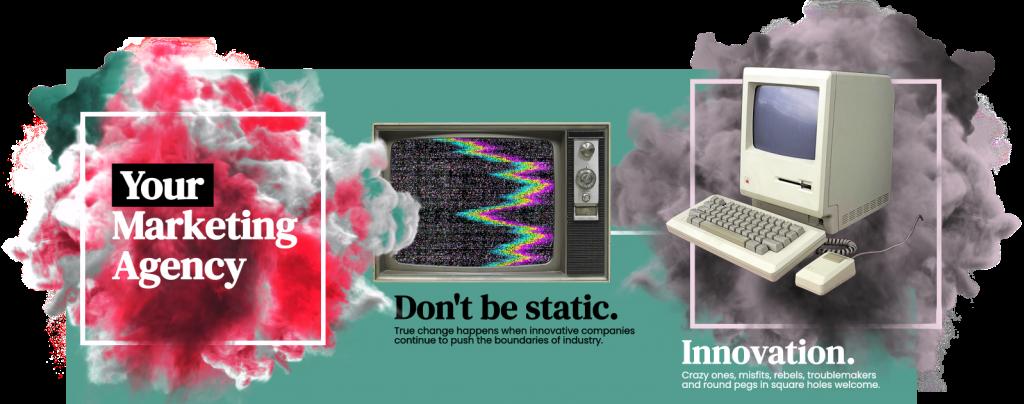 Marketing effect on innovation - 702 Pros