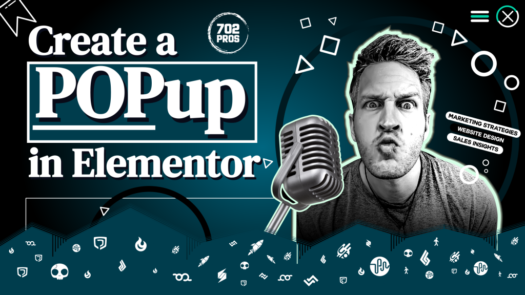 Create a Popup in Elementor - Featured Image