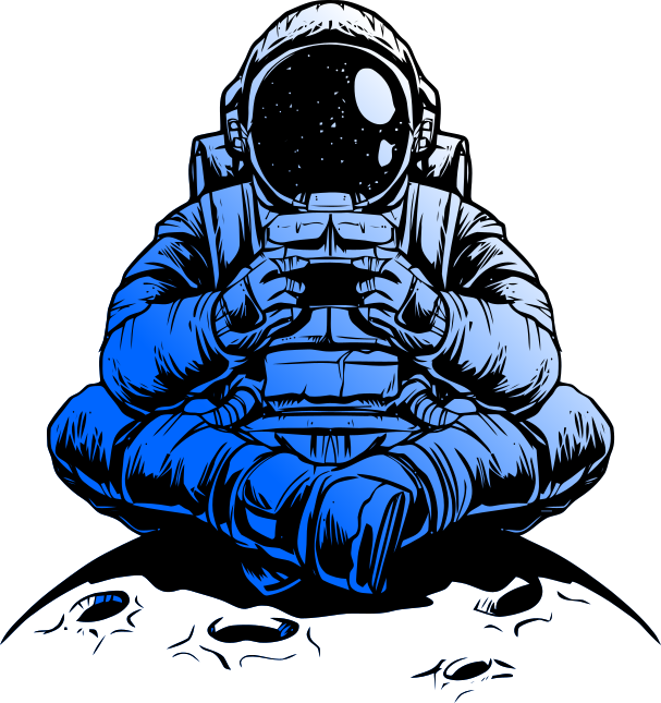 Astronaut 702 Pros | Las Vegas Web Design and Marketing Agency