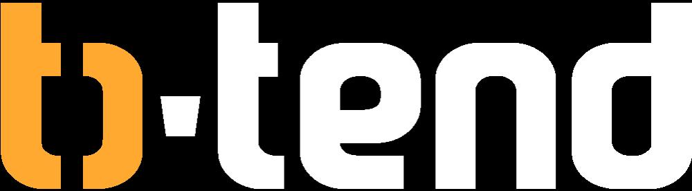 B Tend Logo Design by 702 Pros