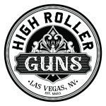 High Roller Guns Logo Design by 702 Pros