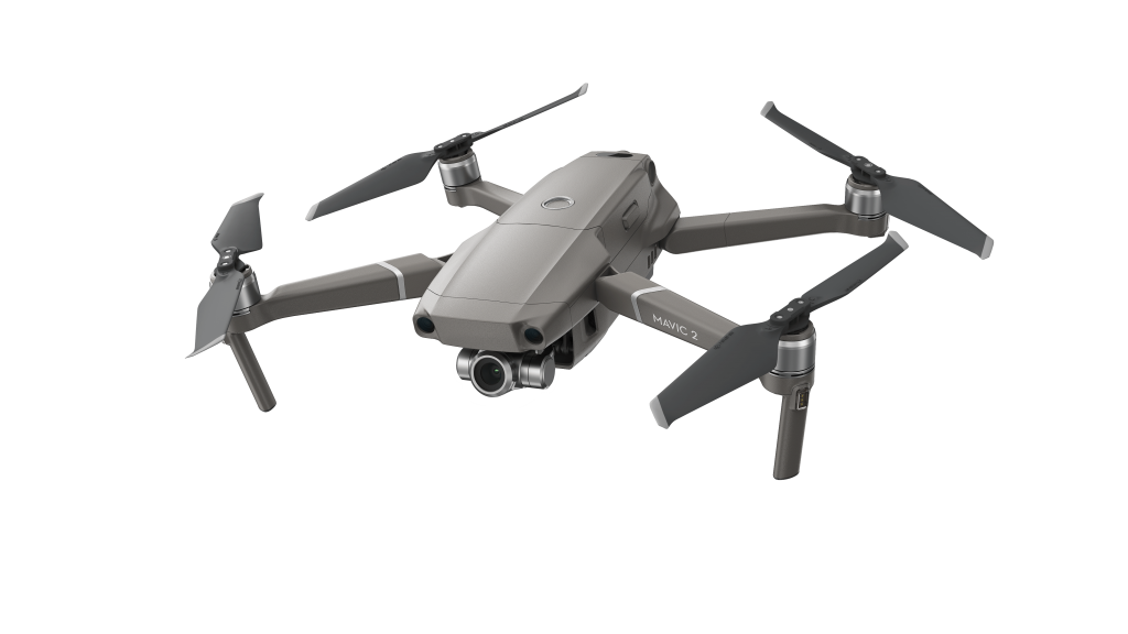 Drone Cut Out - PNG - Transparent Drone Image