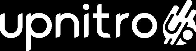 UpNitro Logo Design by 702 Pros