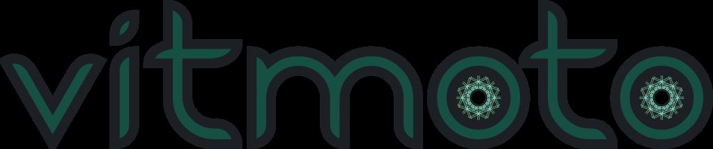 VitMoto Logo Design by 702 Pros