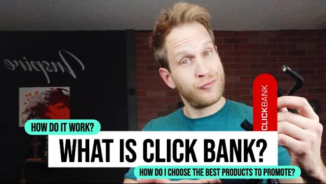 What is Click Bank - How Does ClickBank Work - Video Tutorial by 702 Pros - Expert Digital Marketing Agency - Featured Image