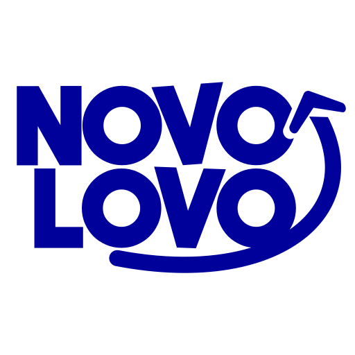 Novolovo Logo Design by 702 Pros