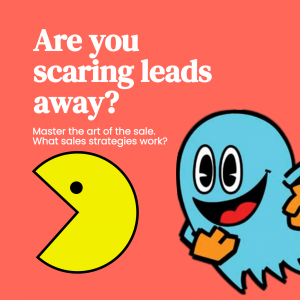 Elementor Templates - are you scaring leads away