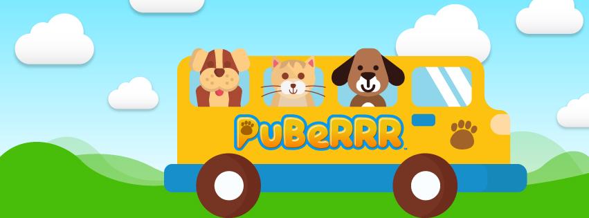 PuBeRRR Bus Graphic Design by 702 Pros