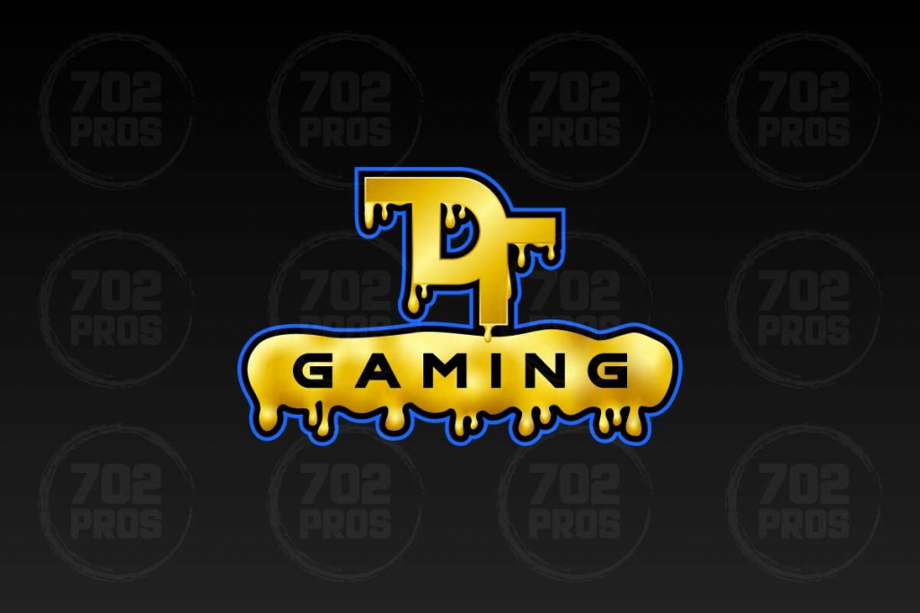 TDT Gaming Logo sample | Graphic Design by 702 Pros
