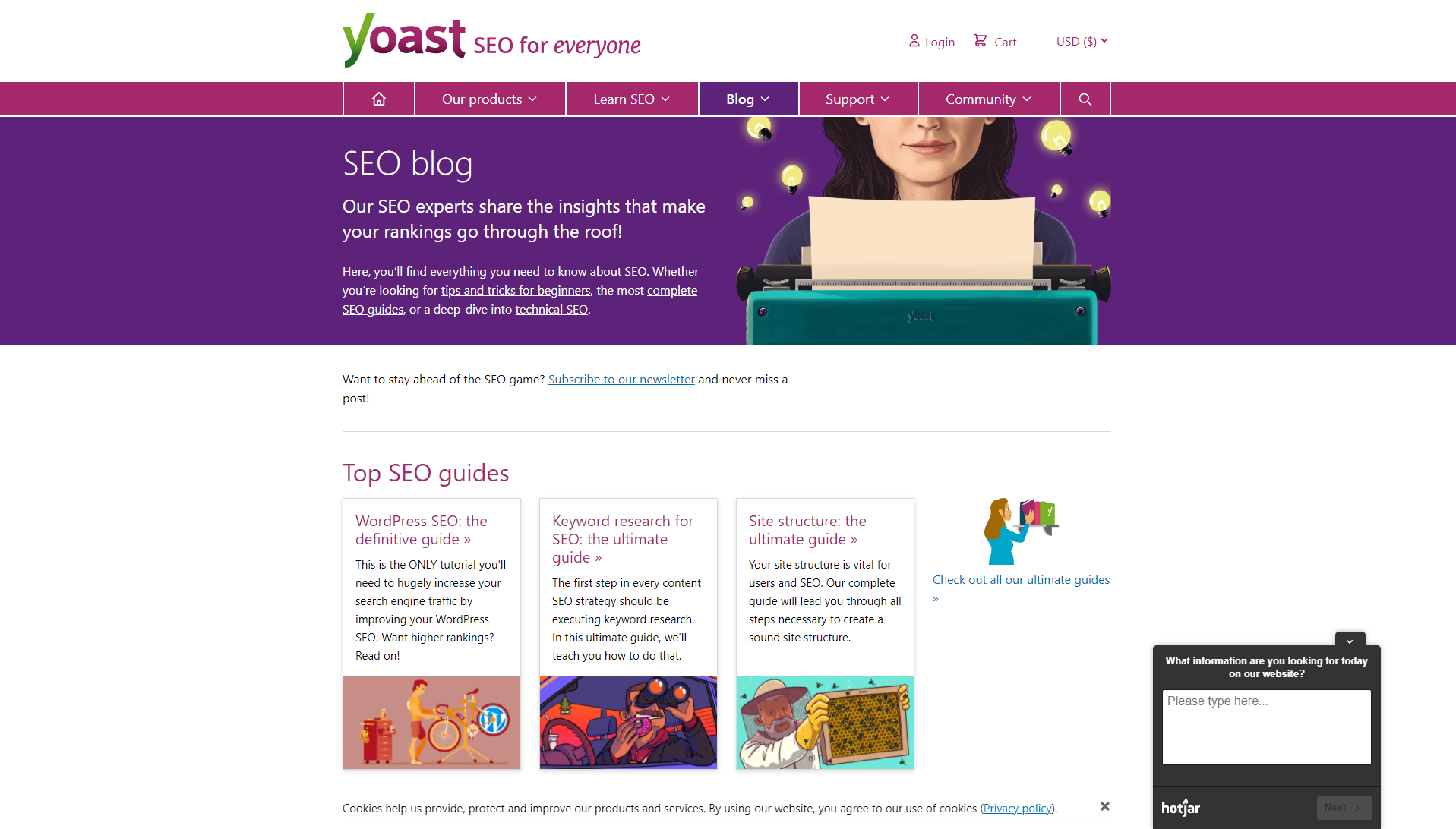 Migrate from Yoast to Rank Math | Easily Switch from Yoast to Rank Math Fast - Yoast SEO Support page on tehir website